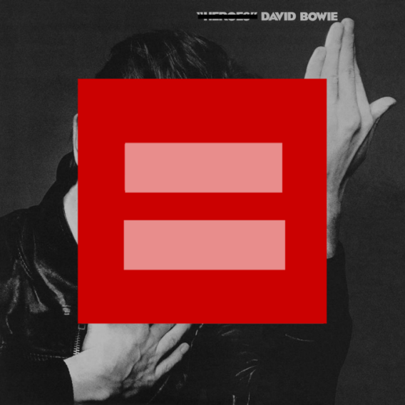 equalitybowie