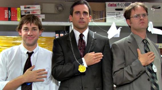 The Offices best episode is Office Olympics Skip Season 1 and