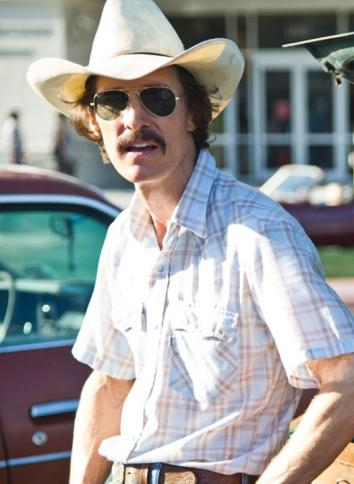 DALLAS BUYERS CLUB: True story? Fact and fiction in the Matthew.