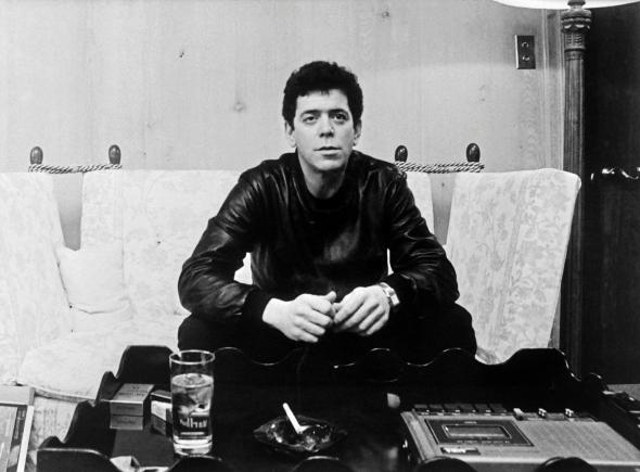 perfect day lou reed