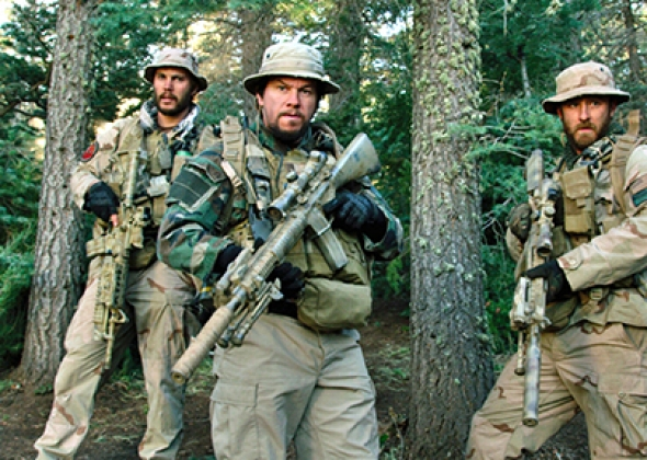 Lone Survivor accuracy: Fact vs. fiction in the Mark Wahlberg and ...