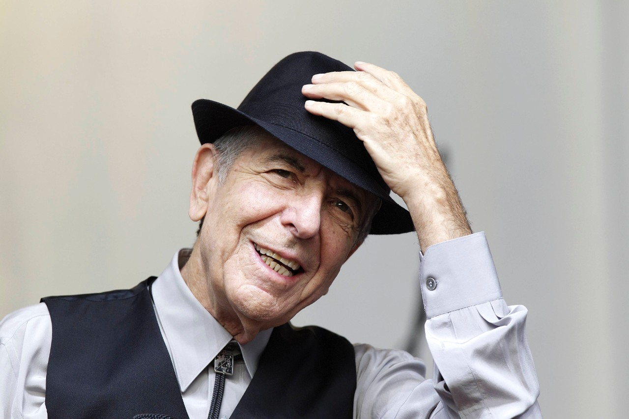 Leonard Cohen's best songs for newcomers.
