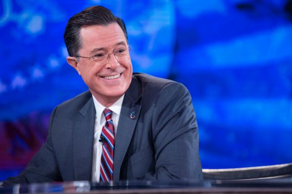 460161352-television-personality-stephen-colbert-during-a-taping