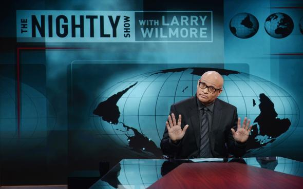 461796278-host-larry-wilmore-appears-on-the-debut-episode-of