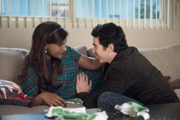 The Mindy Project Season 3 Promo