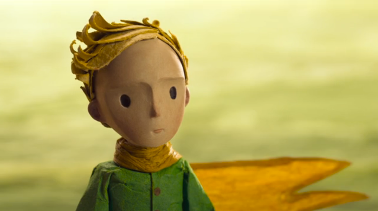 The Little Prince Trailer Video: The Little Prince Trailer In English Is Adorable And