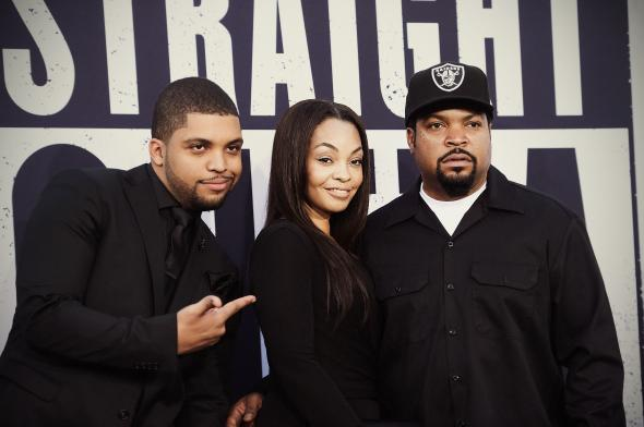 an introduction to the life of oshea jackson or ice cube O'shea jackson jr out of ice cube's shadow (dh734 million) with its depiction of the larger-than-life members of the group that revolutionised the music industry, inventing what we all now know as gangsta rap.
