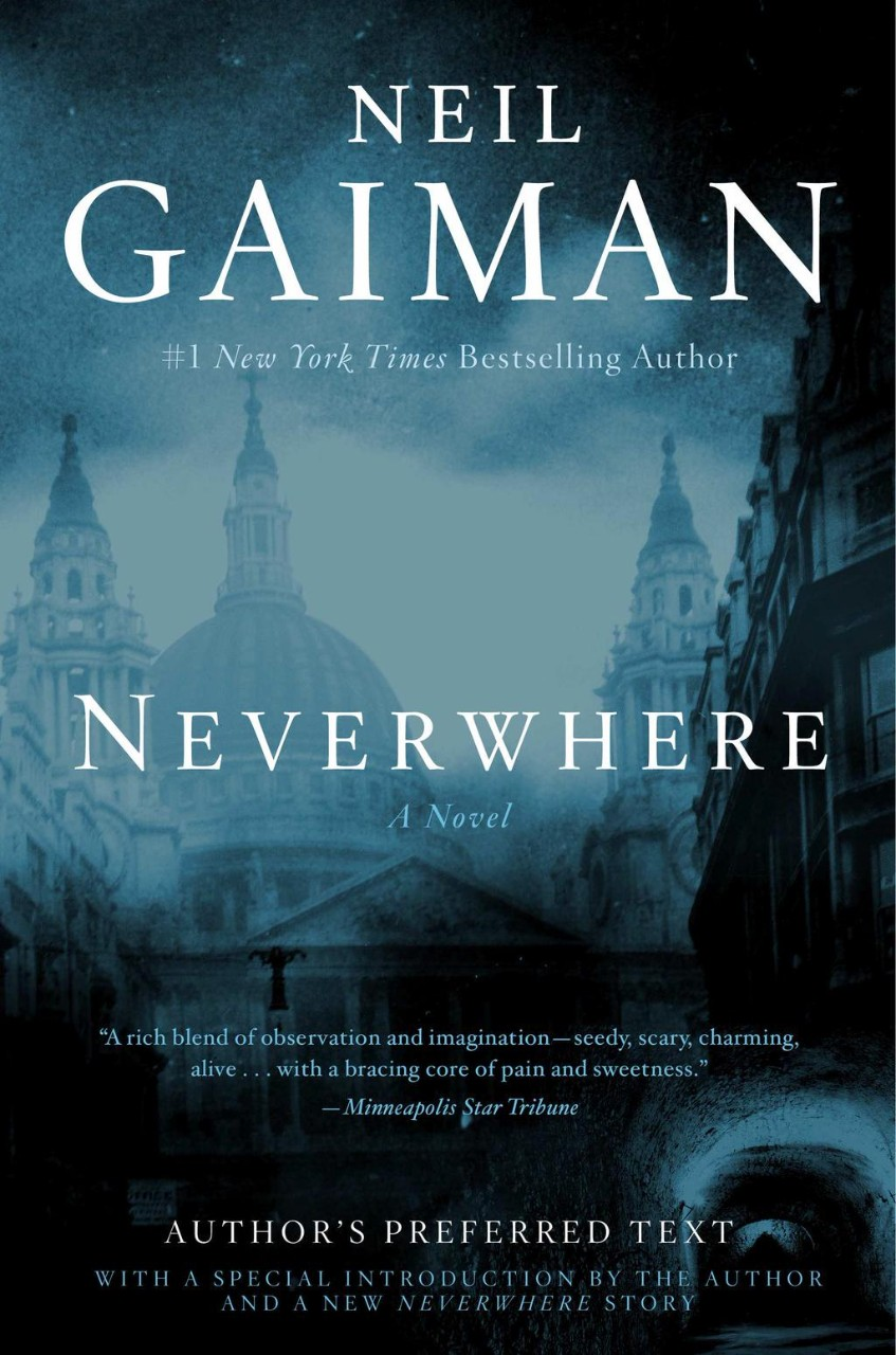 neverwhere anniversary