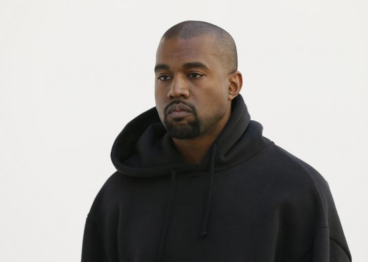 Kanye West shares Facts: A Nike diss track that uses Drake's Jumpman flow.