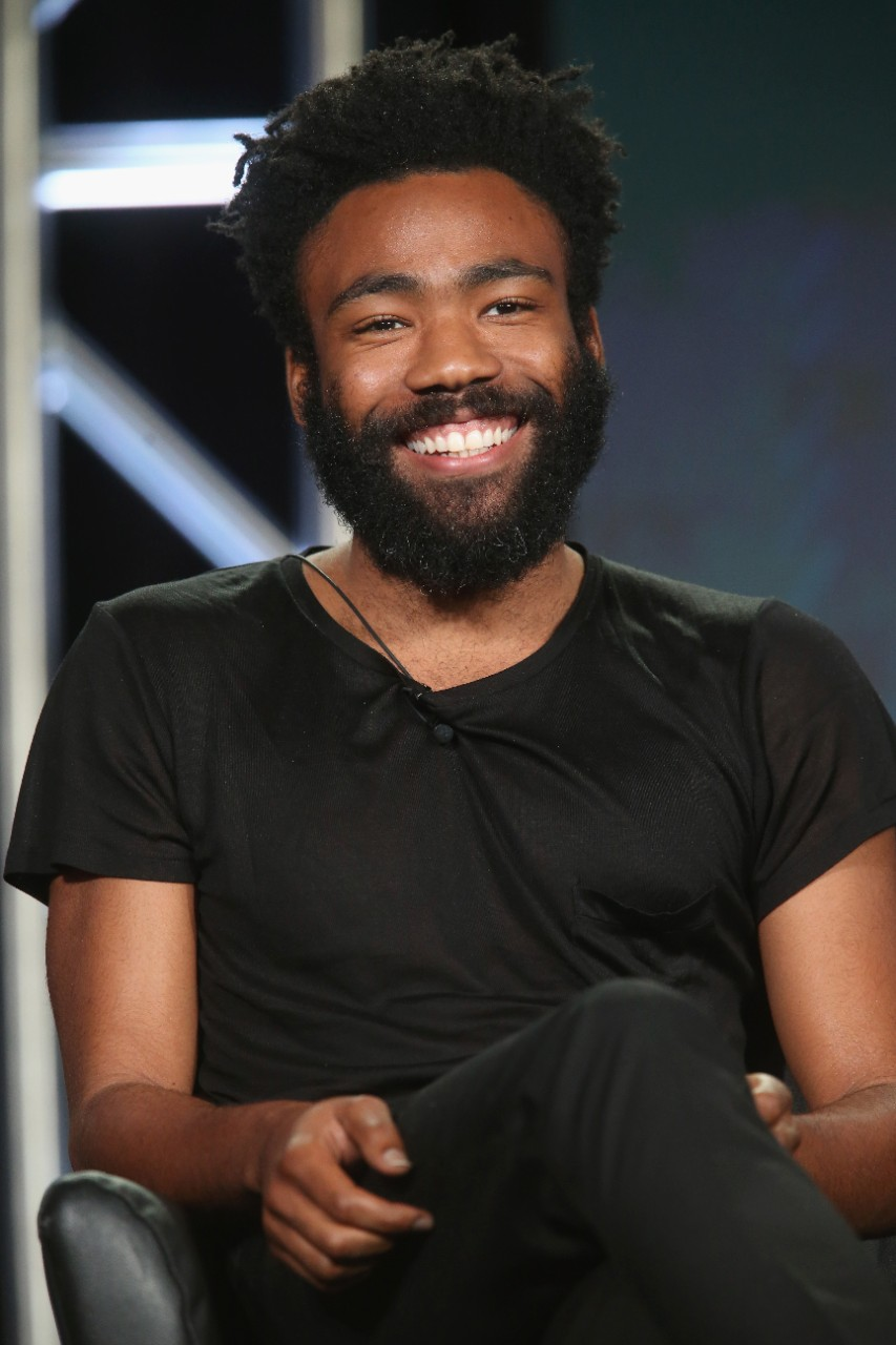 donald glover - photo #41