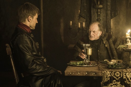 Game of thrones red wedding