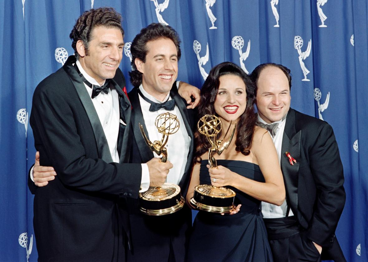 133980815-the-cast-of-the-emmy-winning-seinfeld-show-pose-with