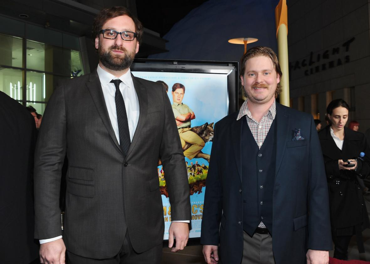 140297954-actors-eric-wareheim-and-tim-heidecker-arrive-to-tim