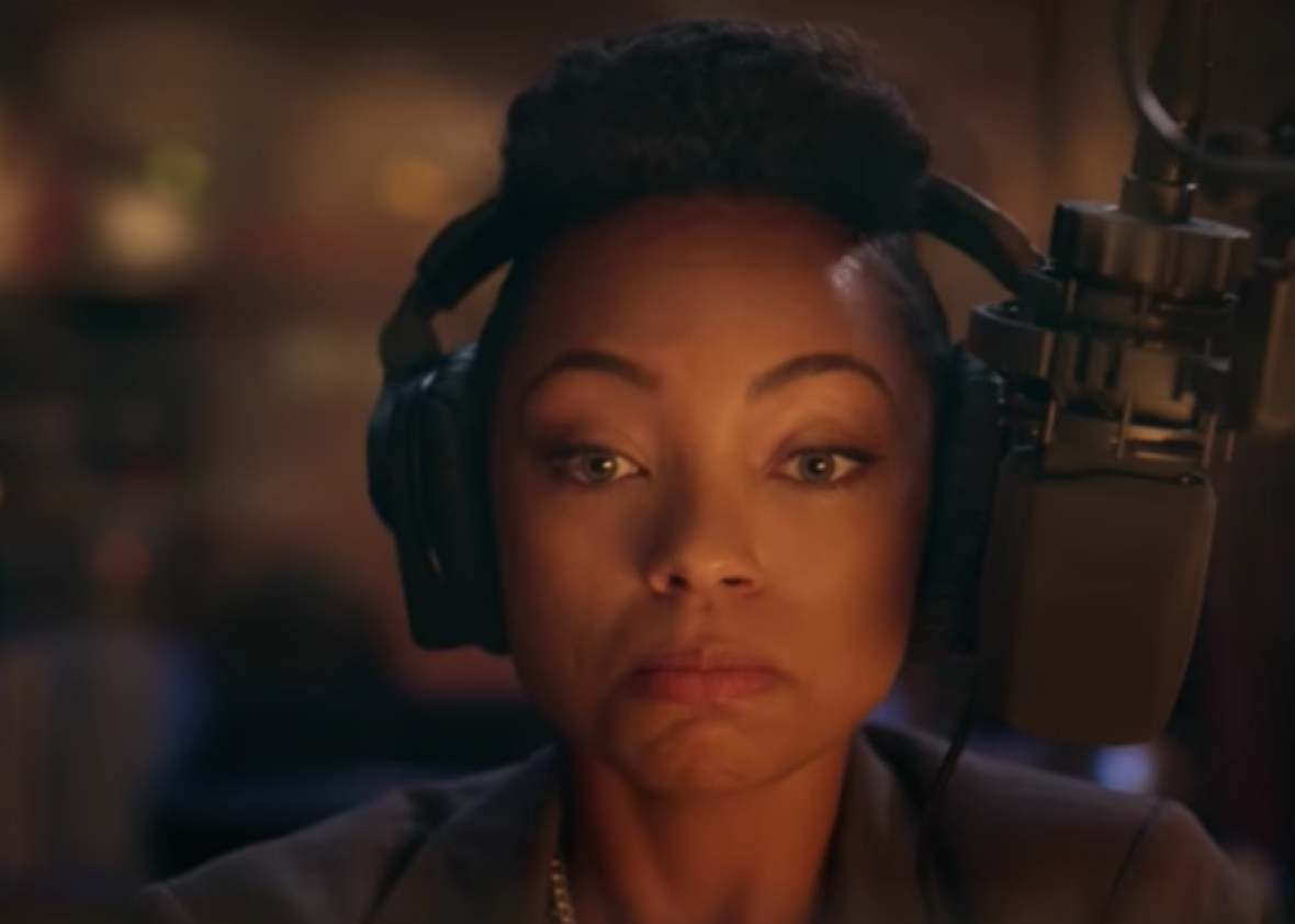 Netflix Just Dropped The Amazing Official Trailer For 'Dear White People'