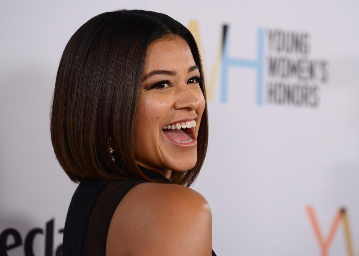 Netflix is Bringing Back Carmen Sandiego - With Gina Rodriguez!