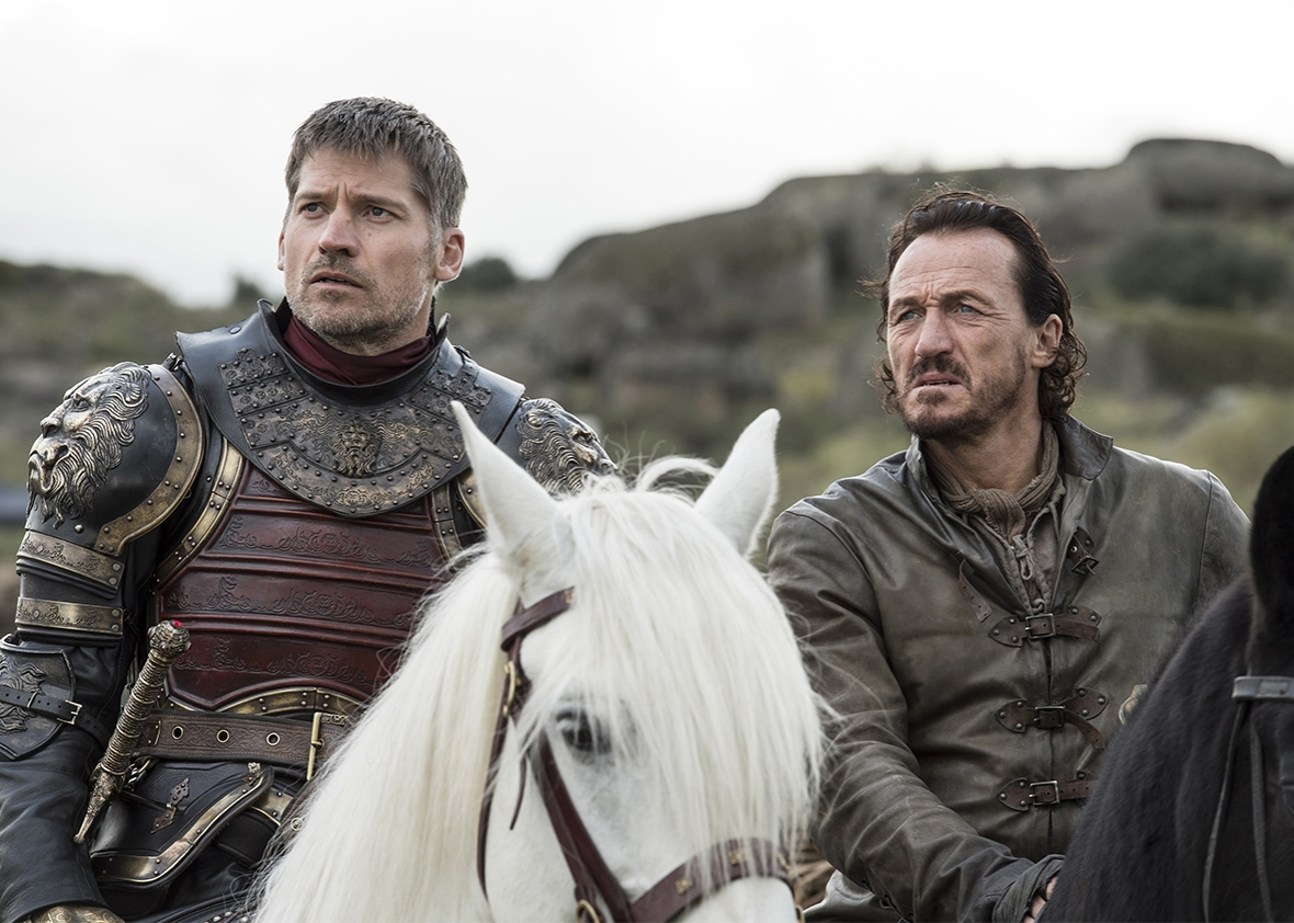 What's Next For Jaime Lannister - Death Or Worse?