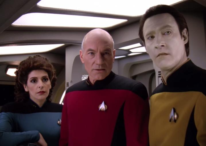 Celebrate Star Trek: The Next Generation?s 30th Anniversary With This Funny, Affectionate Honest Trailer