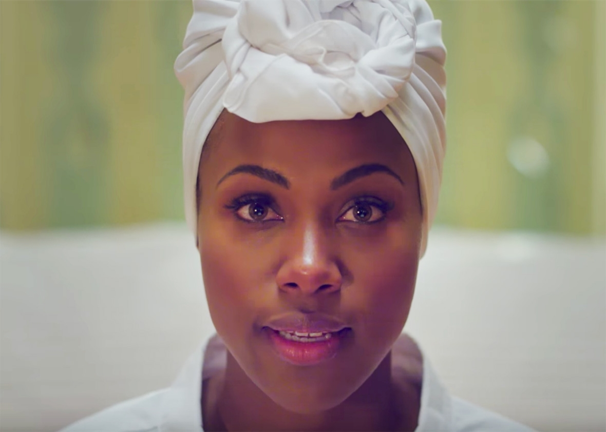 'She's Gotta Have It' Trailer: Spike Lee Intros The New Nola Darling
