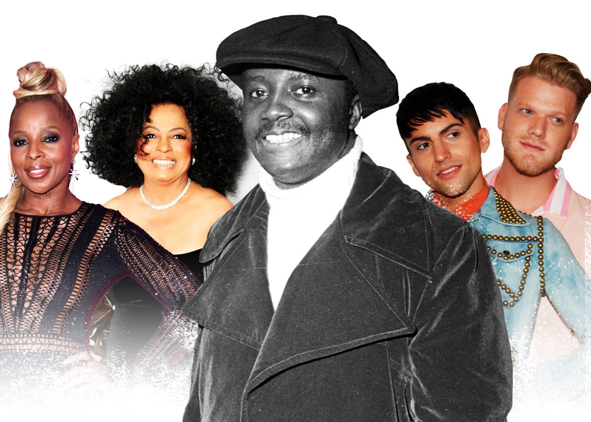 "Ranking the best versions of Donny Hathaway\'s ""This Christmas."""