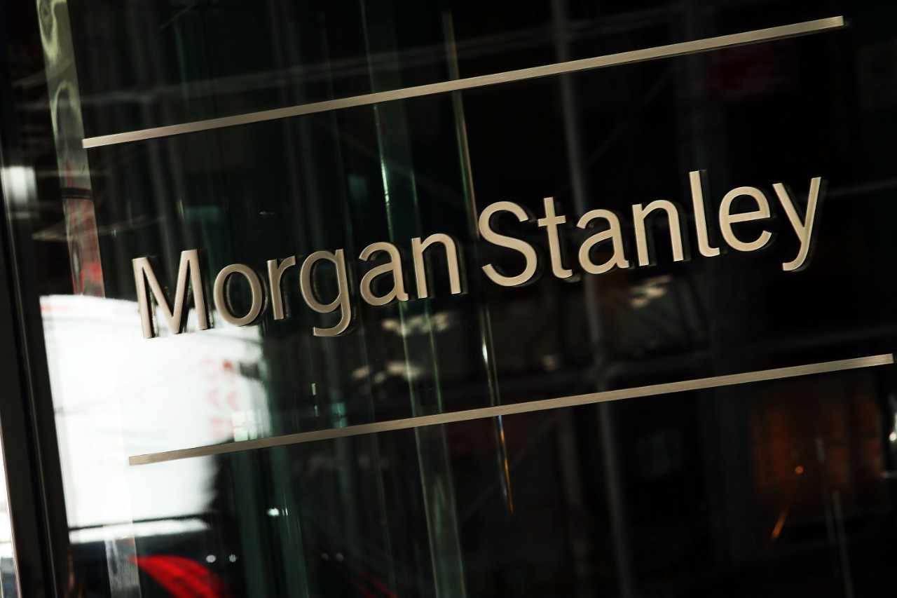 Morgan Stanley Employee Steals Client Data Of 900 People