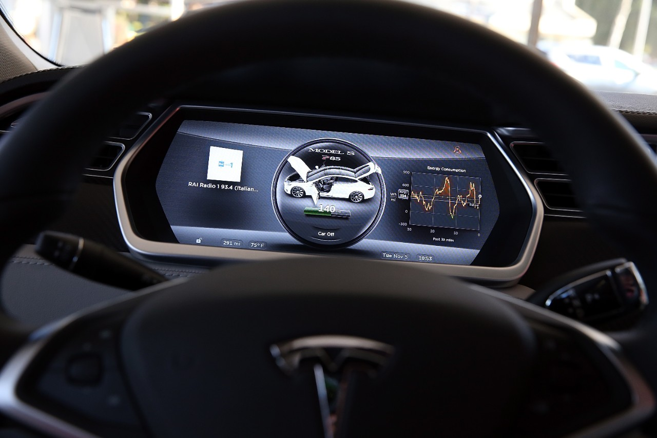 Fastest Car In The World 2015 >> Insane Mode Tesla: The dual-motor Model S car can jolt from 0 to 60 mph in just 3.2 seconds.