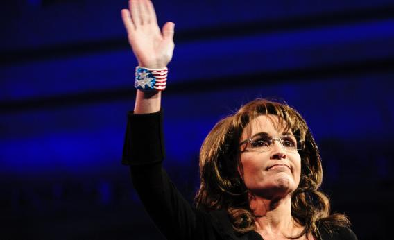 Sarah Palin is only the most recent Republican to label Tesla a loser.