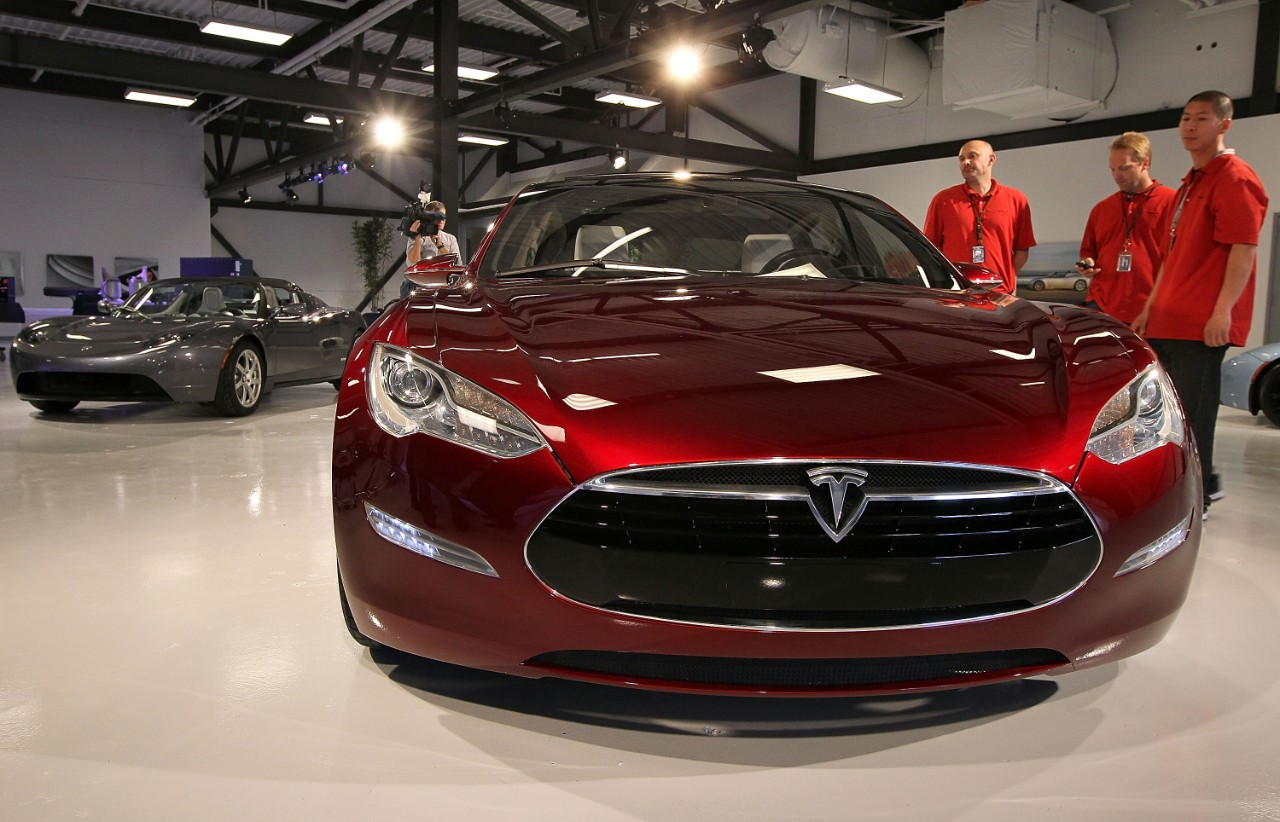 "Raleigh Car Dealerships >> North Carolina Tesla ban? Bill would prevent ""unfair competition"" with car dealerships."
