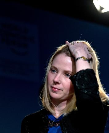 Marissa Mayer has engineered a remarkable turnaround, but she risks losing Yahoo's most loyal users.