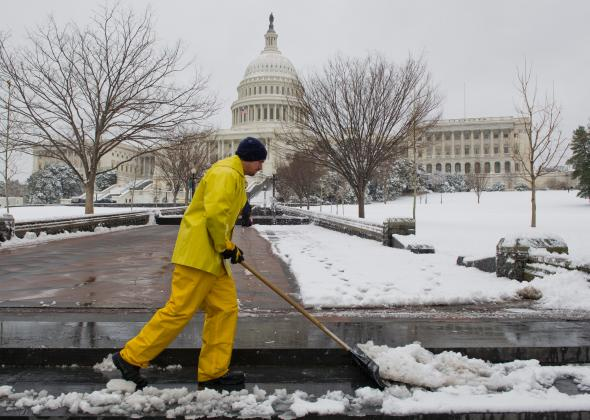 Not a snow reports, snow report will Snow Prediction for Winter 2014