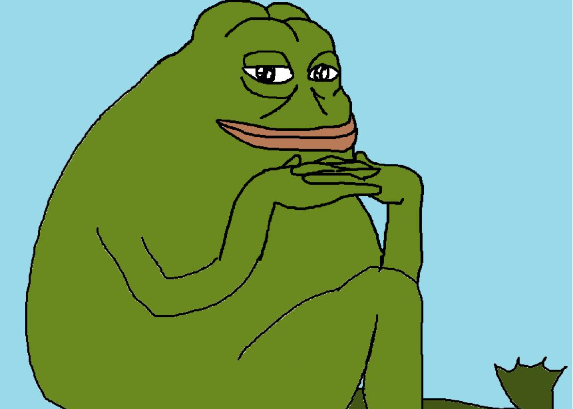 Sommer Pointed Out Last Week The Rise Of Groyper May Be Indicative An Ideological Division Within Right Wing Internet Whereas Pepe Frog