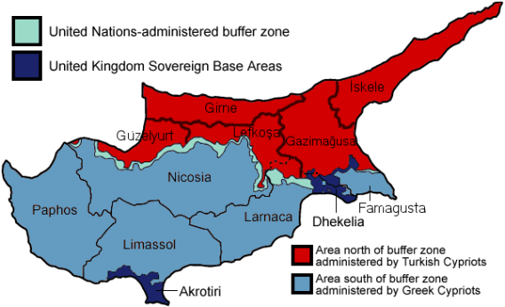 NCyprus_districts_name