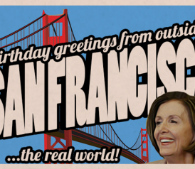 Why Do Republicans Hate San Francisco?