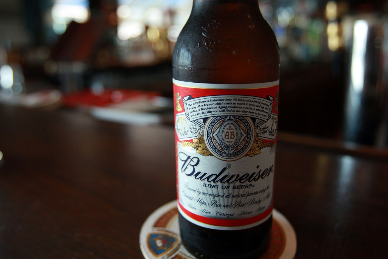Budweiser Sales Decline Americans Now Drink More Craft