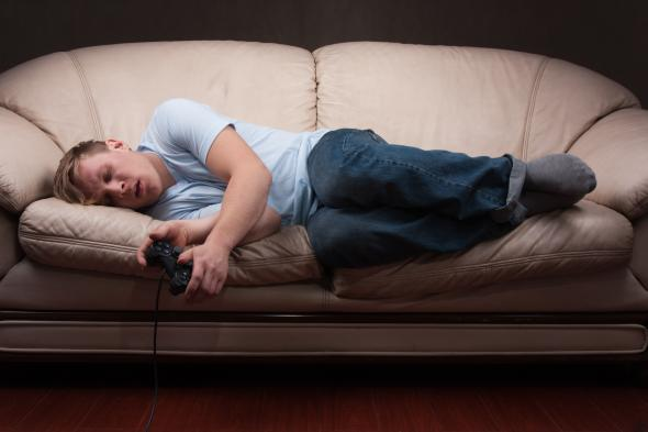 sleeping_on_couch_shutterstock