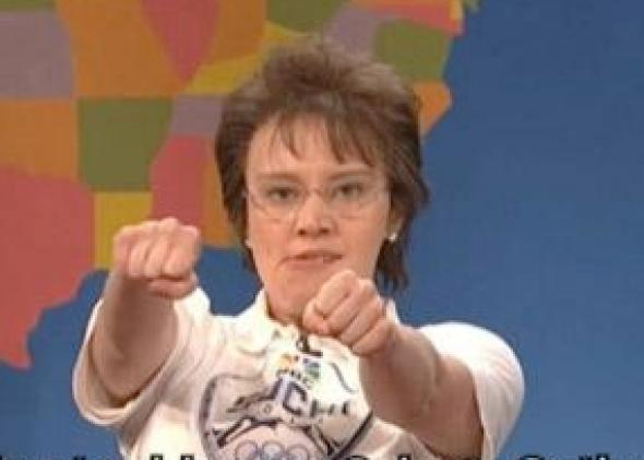Kate McKinnon as Billie Jean King