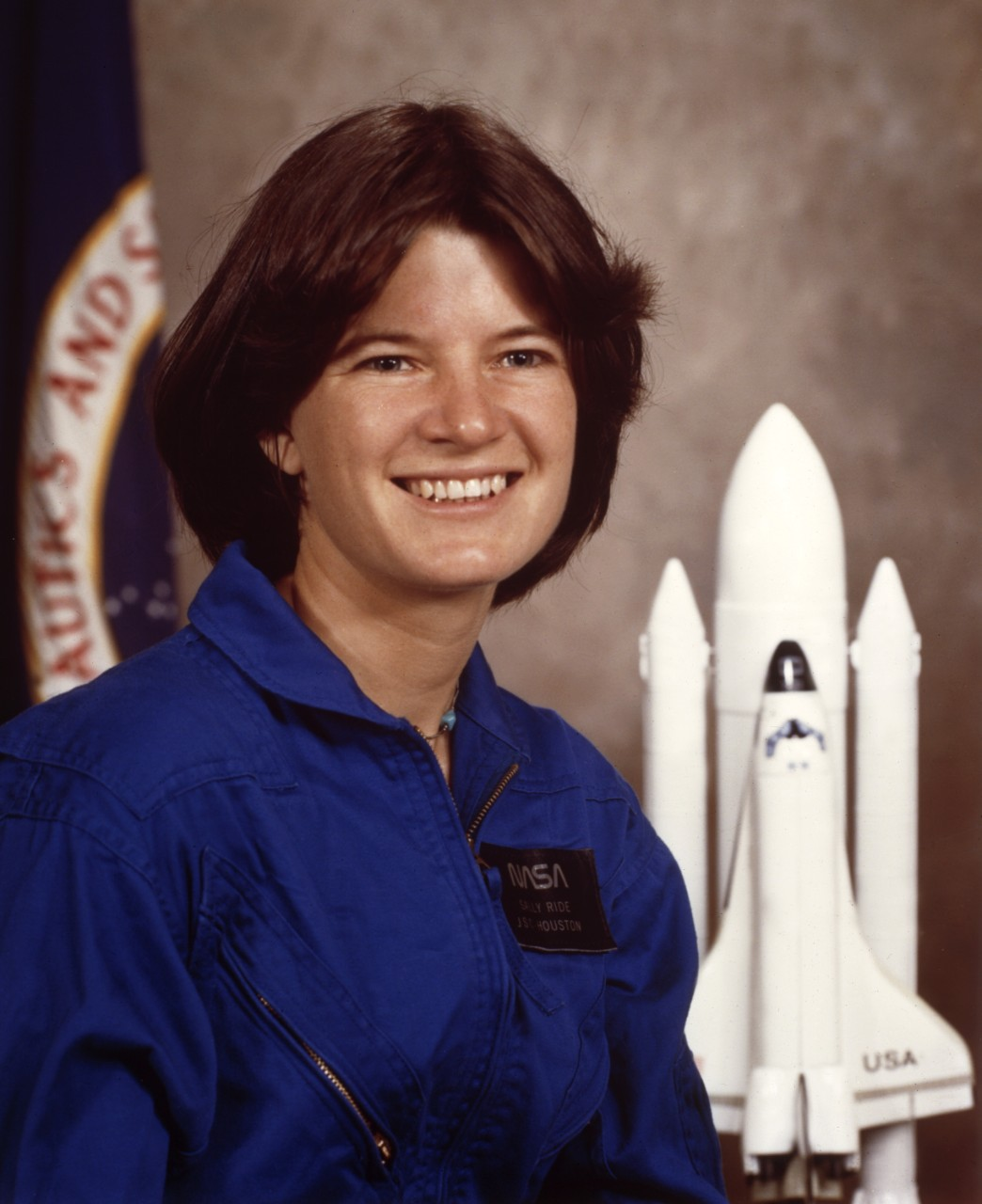Sally Ride lesbian: Why did the first American woman in ...
