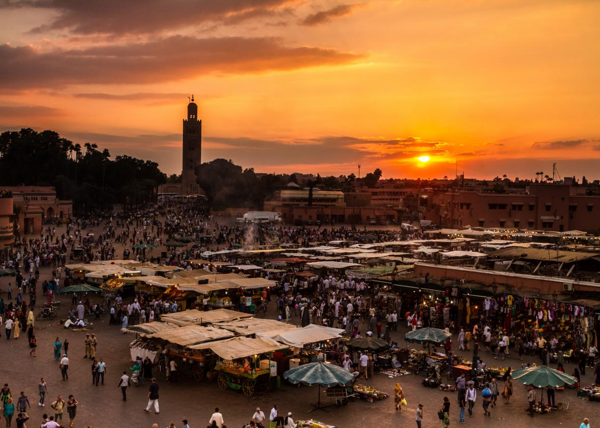 Gay In Morocco The Experience Is Very Different For Moroccans And Foreigners