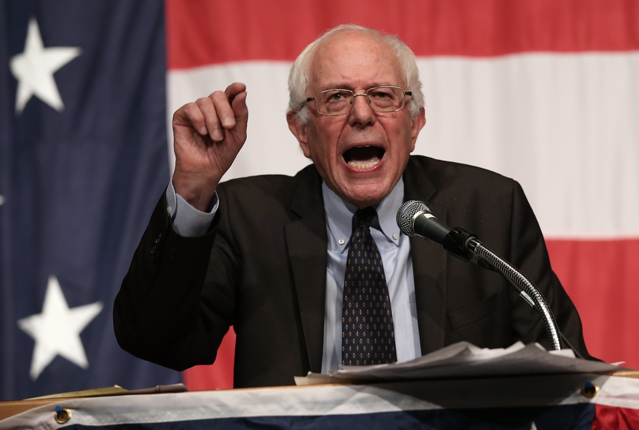 blogs outward bernie sanders marriage equality longtime champion