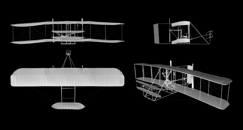 131120_EYE_Wright_Flyer_SIx3D_3840x2276p_crop