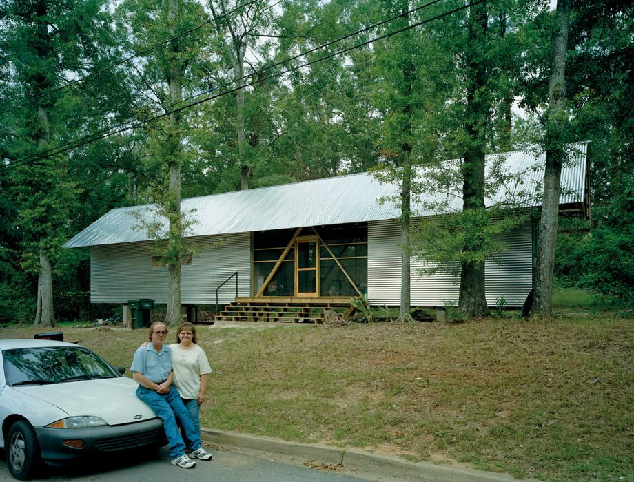 Rural Studio builds nd new $20,000 houses in Alabama. on barn home plans, rural studio butterfly house, studio building plans, rural studio bathrooms, home studio design plans, small studio plans, rural studio alabama, rural studio design, rural studio 20k house,