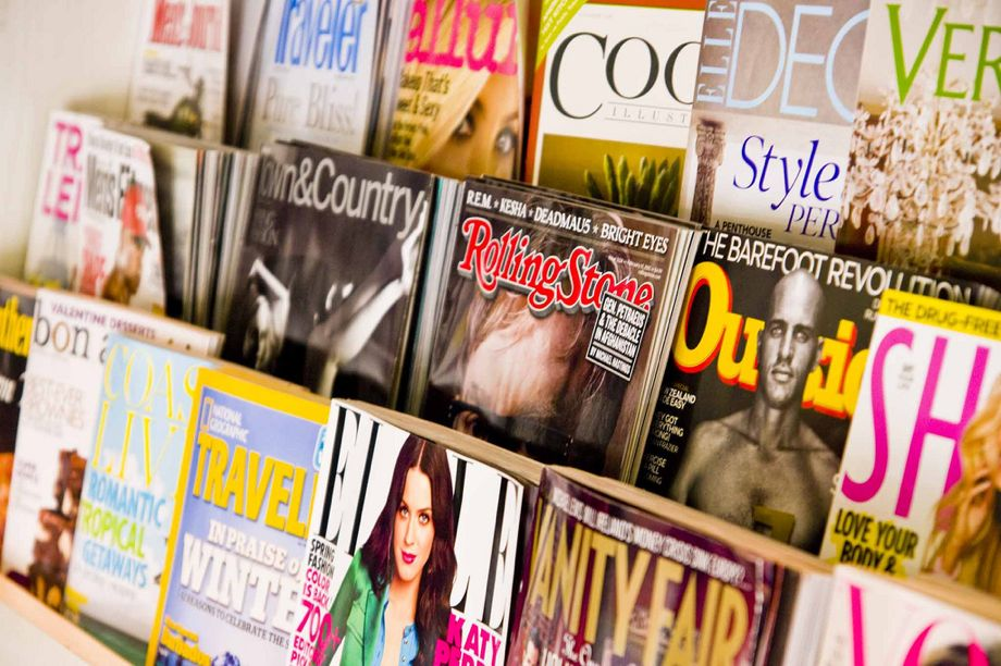George Lois On The Evolution Of The Modern Magazine Cover