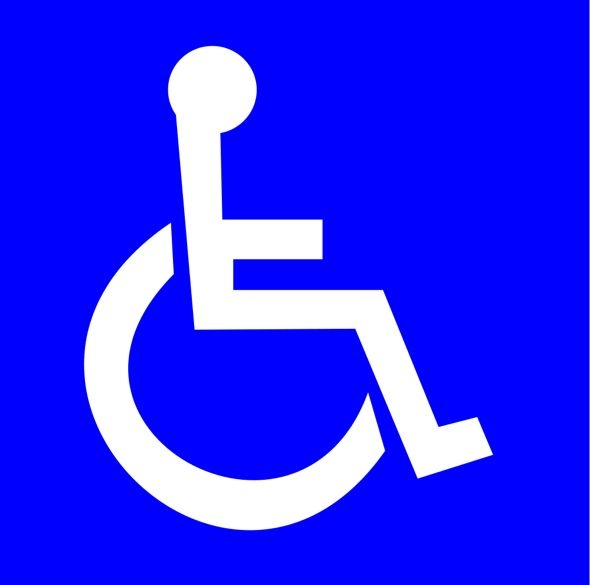 symbol for disability