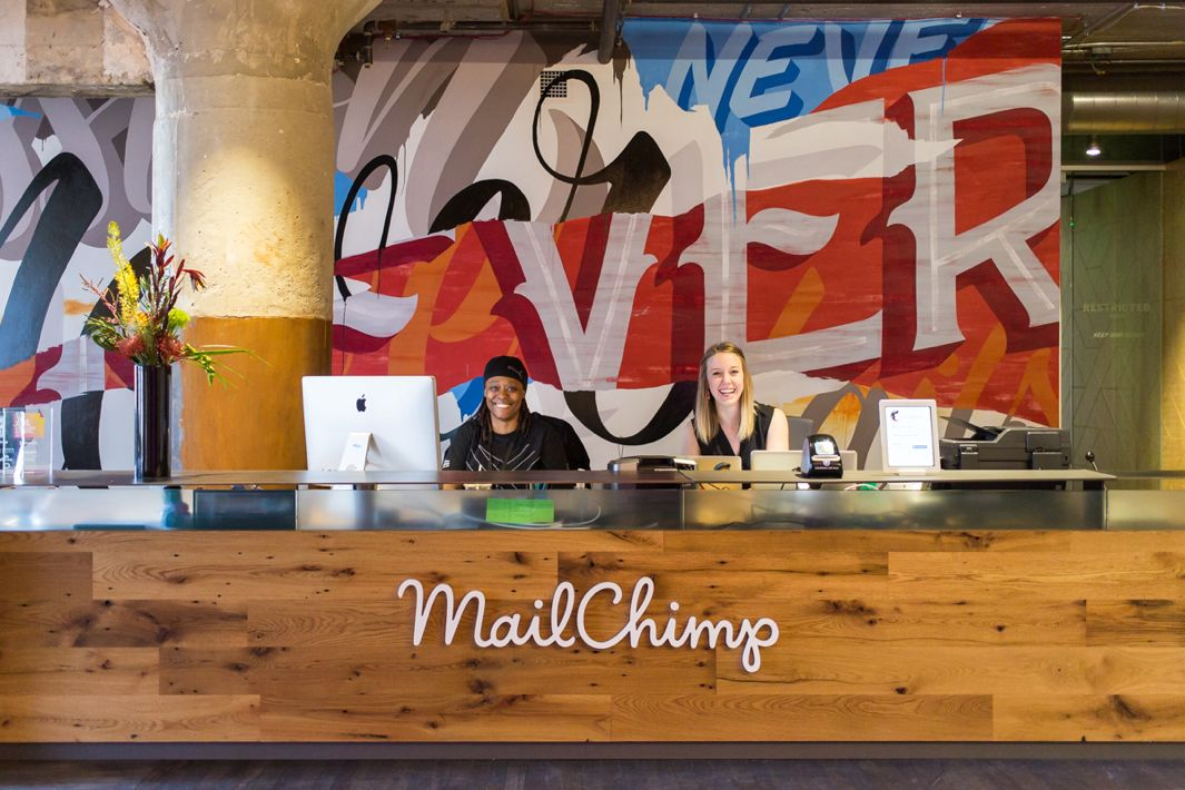 Mailchimp commissions atlanta nonprofit living walls to for Atlanta mural artist