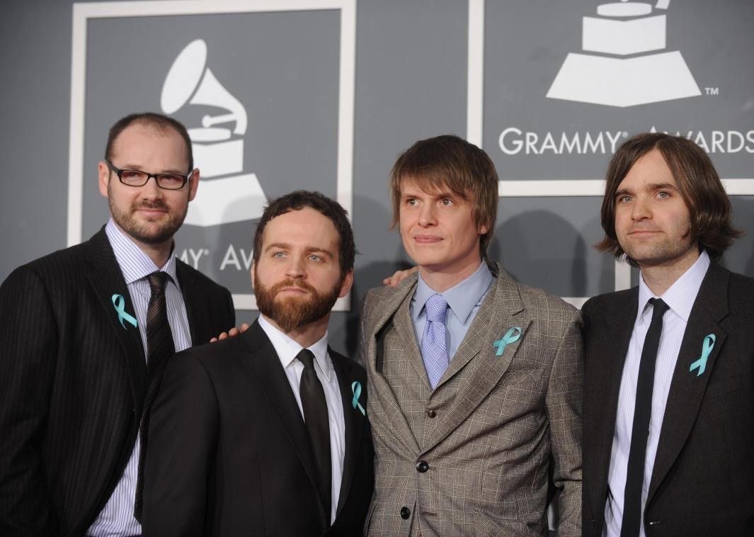 84695057-indie-band-death-cab-for-cutie-arrives-at-the-51st