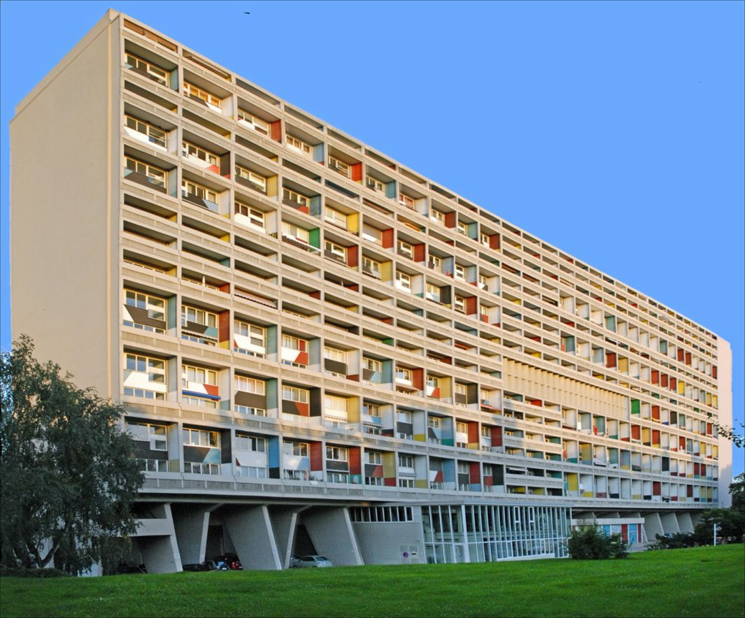 Why Brutalist Architecture Is So Hard to Love