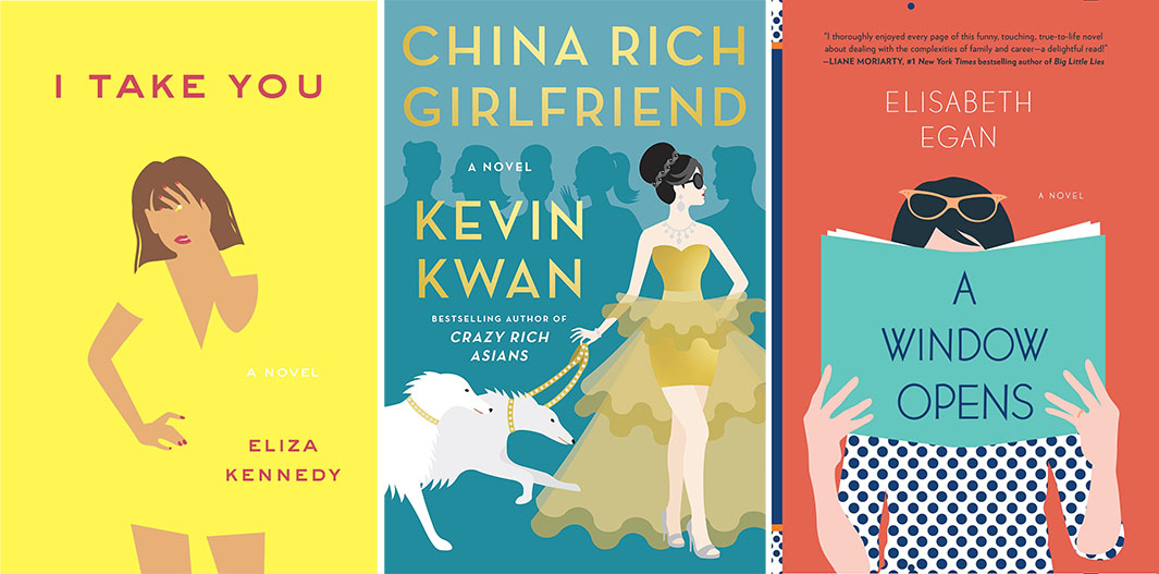 the rise of the flat woman the world s most popular book cover girl
