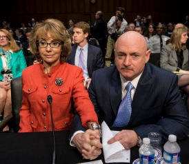Slatest PM: Senators Play It Safe After Giffords Surprise