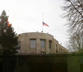 Leftist Militant Group Responsible for U.S. Embassy Attack in Turkey