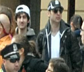 Slatest PM: How the Tsarnaev Brothers Learned to Make Their Bombs
