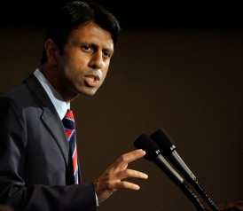 Bobby Jindal: IRS Officials Should Go To Prison